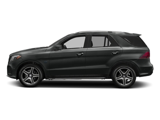 Selenite Grey Metallic 2018 Mercedes-Benz GLE Pictures GLE Utility 4D GLE550 Plug-In AWD V6 photos side view
