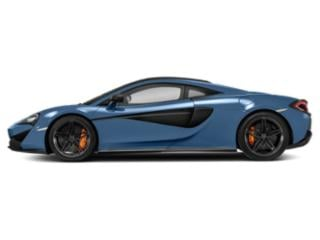 Pacific 2018 McLaren 570S Pictures 570S Coupe photos side view