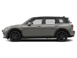 Melting Silver Metallic 2018 MINI Clubman Pictures Clubman Cooper S ALL4 photos side view