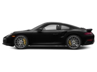 Custom Color 2018 Porsche 911 Pictures 911 Coupe 2D Turbo S AWD H6 photos side view