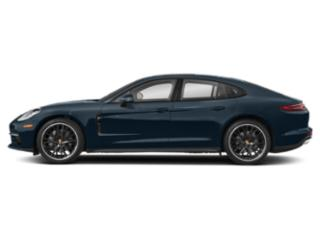 Night Blue Metallic 2018 Porsche Panamera Pictures Panamera RWD photos side view