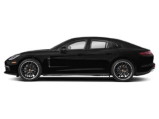 Custom Color 2018 Porsche Panamera Pictures Panamera Hatchback 4D 4S AWD photos side view
