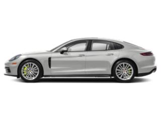 Chalk 2018 Porsche Panamera Pictures Panamera 4 E-Hybrid AWD photos side view