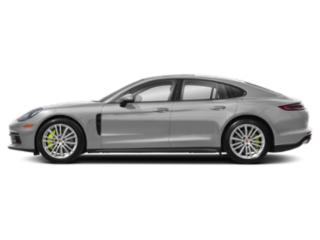 GT Silver Metallic 2018 Porsche Panamera Pictures Panamera 4 E-Hybrid AWD photos side view