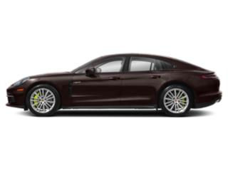 Mahogany Metallic 2018 Porsche Panamera Pictures Panamera 4 E-Hybrid AWD photos side view