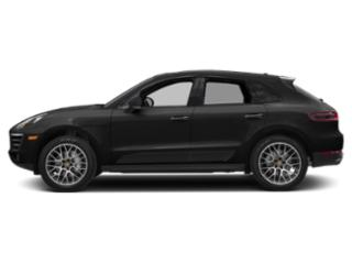Custom Color Metallic 2018 Porsche Macan Pictures Macan Utility 4D GTS AWD V6 Turbo photos side view
