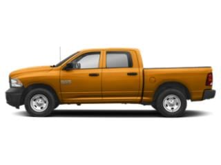 Power Tan 2018 Ram Truck 1500 Pictures 1500 Crew Cab Tradesman 4WD photos side view