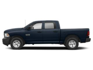 True Blue Pearlcoat 2018 Ram Truck 1500 Pictures 1500 Crew Cab Tradesman 2WD photos side view