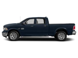 True Blue Pearlcoat 2018 Ram Truck 1500 Pictures 1500 Crew Cab Limited 2WD photos side view