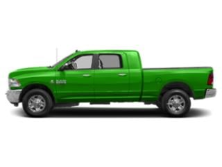 Hills Green 2018 Ram Truck 2500 Pictures 2500 Mega Cab Bighorn/Lone Star 2WD photos side view