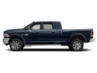 True Blue Pearlcoat 2018 Ram Truck 2500 Pictures 2500 Mega Cab Limited 2WD T-Diesel photos side view
