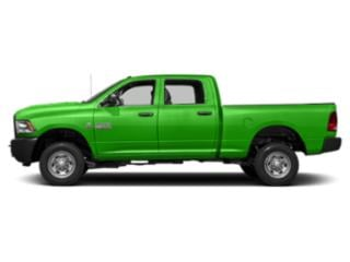 Hills Green 2018 Ram Truck 2500 Pictures 2500 Crew Cab Tradesman 2WD T-Diesel photos side view