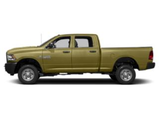 Light Cream 2018 Ram Truck 2500 Pictures 2500 Crew Cab Tradesman 2WD T-Diesel photos side view