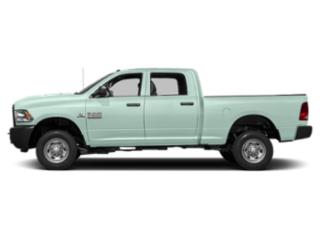 Robin Egg Blue 2018 Ram Truck 2500 Pictures 2500 Crew Cab Tradesman 2WD T-Diesel photos side view