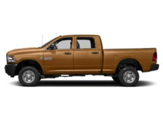 Power Tan 2018 Ram Truck 2500 Pictures 2500 Crew Cab Tradesman 2WD T-Diesel photos side view