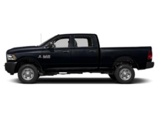 Midnight Blue Pearlcoat 2018 Ram Truck 2500 Pictures 2500 Crew Cab Tradesman 2WD T-Diesel photos side view