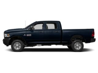 True Blue Pearlcoat 2018 Ram Truck 2500 Pictures 2500 Crew Cab Tradesman 2WD T-Diesel photos side view