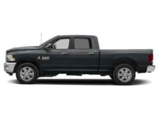 Maximum Steel Metallic Clearcoat 2018 Ram Truck 2500 Pictures 2500 Crew Cab Bighorn/Lone Star 2WD photos side view