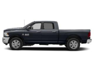 Midnight Blue Pearlcoat 2018 Ram Truck 2500 Pictures 2500 Crew Cab Bighorn/Lone Star 4WD photos side view