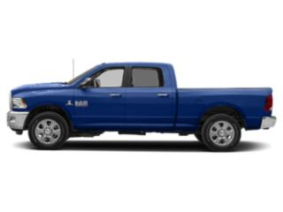 Blue Streak Pearlcoat 2018 Ram Truck 2500 Pictures 2500 Crew Cab Bighorn/Lone Star 2WD photos side view