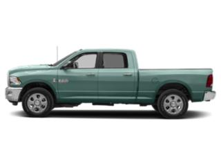 Light Green 2018 Ram Truck 2500 Pictures 2500 Crew Cab Bighorn/Lone Star 2WD photos side view
