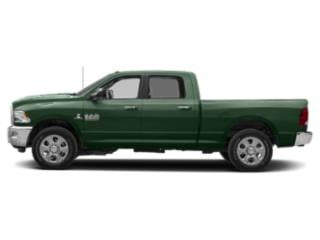 Timberline Green Pearlcoat 2018 Ram Truck 2500 Pictures 2500 Crew Cab Bighorn/Lone Star 2WD photos side view