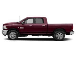 Delmonico Red Pearlcoat 2018 Ram Truck 2500 Pictures 2500 Crew Cab Bighorn/Lone Star 4WD photos side view