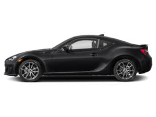 Crystal Black Silica 2018 Subaru BRZ Pictures BRZ Coupe 2D Limited H4 photos side view