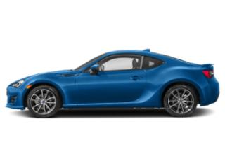 WR Blue Pearl 2018 Subaru BRZ Pictures BRZ Coupe 2D Limited H4 photos side view