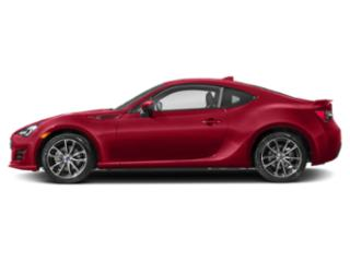 Pure Red 2018 Subaru BRZ Pictures BRZ Coupe 2D Limited H4 photos side view