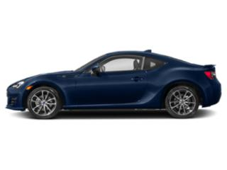 Heritage Blue 2018 Subaru BRZ Pictures BRZ Coupe 2D Limited H4 photos side view