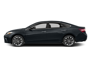 Cosmic Gray Mica 2018 Toyota Avalon Pictures Avalon Sedan 4D Touring photos side view