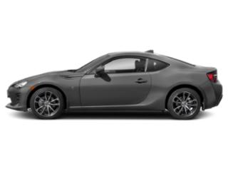 Thunder 2018 Toyota 86 Pictures 86 Coupe 2D GT photos side view