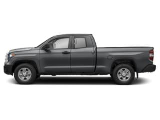 Cement 2018 Toyota Tundra 4WD Pictures Tundra 4WD SR5 Double Cab 4WD photos side view