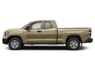 Quicksand 2018 Toyota Tundra 4WD Pictures Tundra 4WD SR5 Double Cab 4WD photos side view
