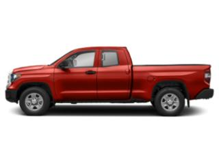 Inferno 2018 Toyota Tundra 4WD Pictures Tundra 4WD SR5 Double Cab 4WD photos side view