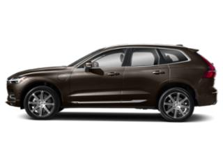 Maple Brown Metallic 2018 Volvo XC60 Pictures XC60 Utility 4D T8 Inscription AWD photos side view