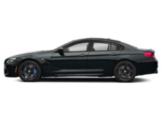 Singapore Gray Metallic 2019 BMW M6 Pictures M6 Gran Coupe photos side view