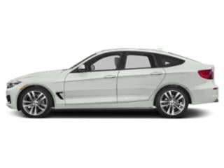 Alpine White 2019 BMW 3 Series Pictures 3 Series 330i xDrive Gran Turismo photos side view