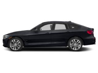 Imperial Blue Metallic 2019 BMW 3 Series Pictures 3 Series 330i xDrive Gran Turismo photos side view