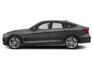 Mineral Gray Metallic 2019 BMW 3 Series Pictures 3 Series 330i xDrive Gran Turismo photos side view