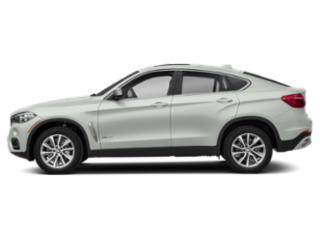 Alpine White 2019 BMW X6 Pictures X6 xDrive35i Sports Activity Coupe photos side view