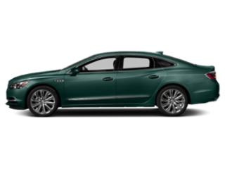 Carrageen Metallic 2019 Buick LaCrosse Pictures LaCrosse 4dr Sdn Preferred FWD photos side view