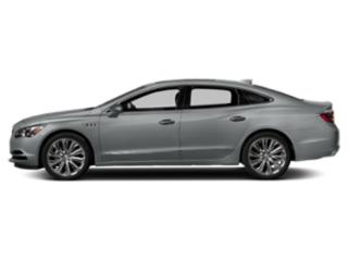Satin Steel Metallic 2019 Buick LaCrosse Pictures LaCrosse 4dr Sdn Preferred FWD photos side view