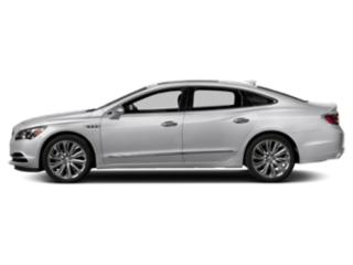 Quicksilver Metallic 2019 Buick LaCrosse Pictures LaCrosse 4dr Sdn Preferred FWD photos side view