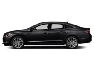 Ebony Twilight Metallic 2019 Buick LaCrosse Pictures LaCrosse 4dr Sdn Preferred FWD photos side view