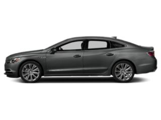 Pewter Metallic 2019 Buick LaCrosse Pictures LaCrosse 4dr Sdn Preferred FWD photos side view