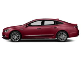 Red Quartz Tintcoat 2019 Buick LaCrosse Pictures LaCrosse 4dr Sdn Preferred FWD photos side view