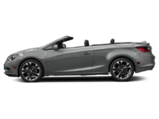 Smoked Pearl Metallic 2019 Buick Cascada Pictures Cascada 2dr Conv Premium photos side view