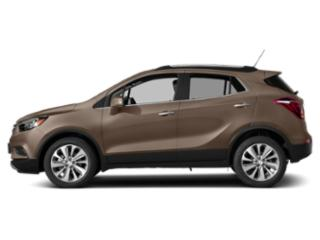 Coppertino Metallic 2019 Buick Encore Pictures Encore AWD 4dr Preferred photos side view